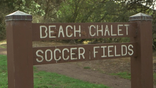 [BAY] Voters to Decide on Artificial Turf Installation at San Francisco's Beach Chalet Soccer Fields