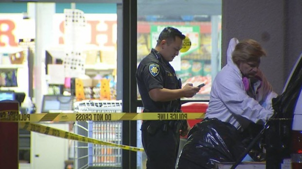 [BAY] Pittsburg Police Investigating Triple Stabbing at Winco Food Store