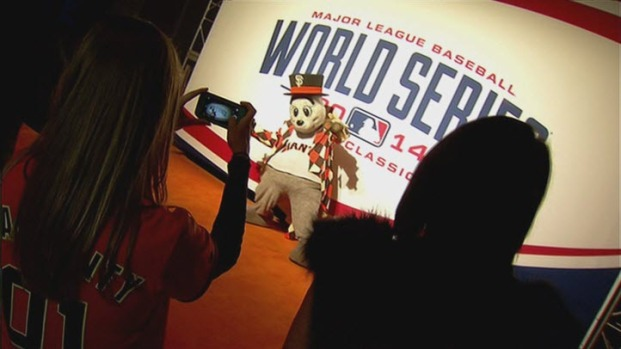 [BAY] Gala Welcomes World Series to San Francisco