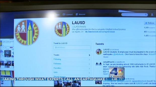 [LA] Social Networks Helping Keep LAUSD Parents Better Informed