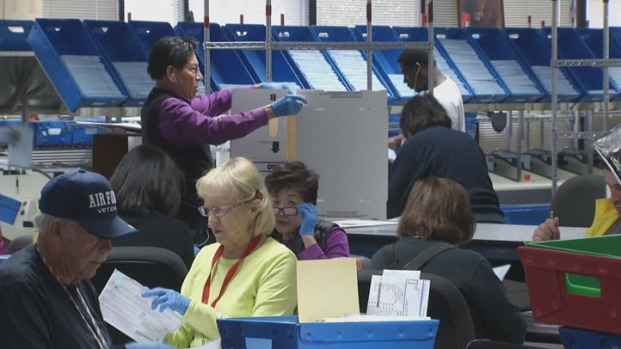 [BAY] Santa Clara Co. Registrar's IT Head Quit on Eve of Election