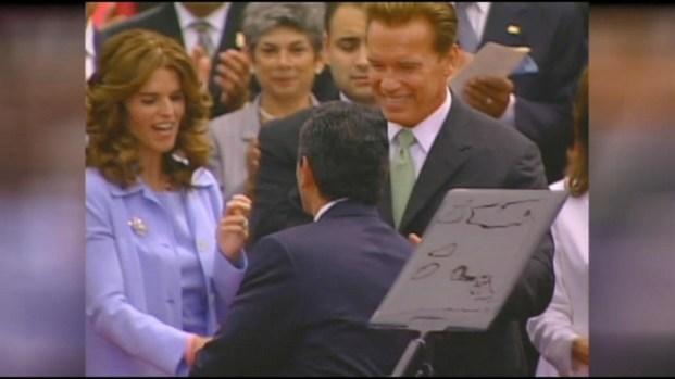 [LA] NewsConference:  L.A. Mayor Antonio Villaraigosa, Part 3