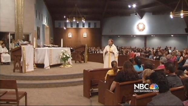 [BAY] South Bay Catholics Happy For Latin Pope