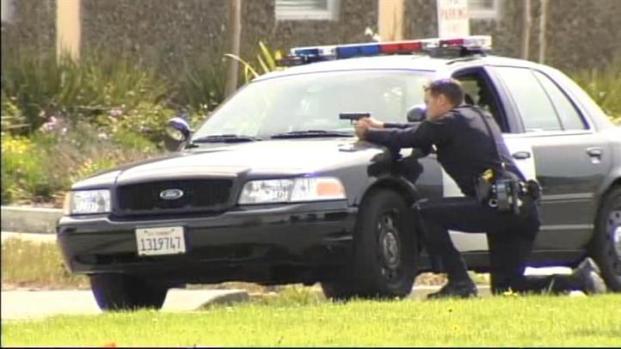 "[BAY] Oakland Mass Shooting ""Unprecedented Tragedy"""