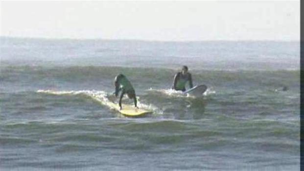 [BAY] Soldier Surfers