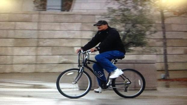 [BAY] SJ Mulls Booting Bikes Off City Sidewalks