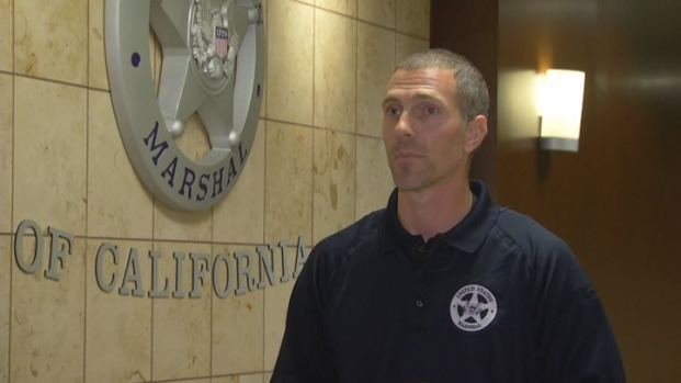 Deputy US Marshal Describes Tense Manhunt for Escaped Inmates from Santa Clara County