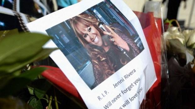 Fans Mourn Loss of Singer Jenni Rivera