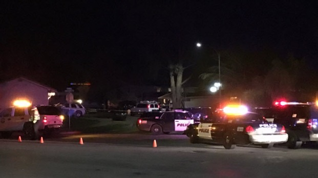 Police Investigating Fatal Officer-Involved Shooting in Gilroy