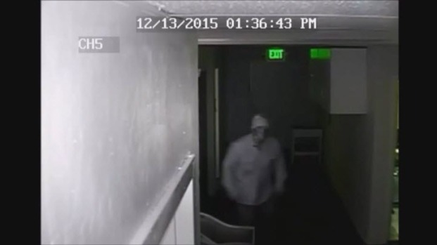 [BAY] Burglar Swipes Donations, Tablets from San Jose Nonprofit