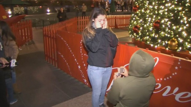 Christmas Comes Early for Richmond Woman