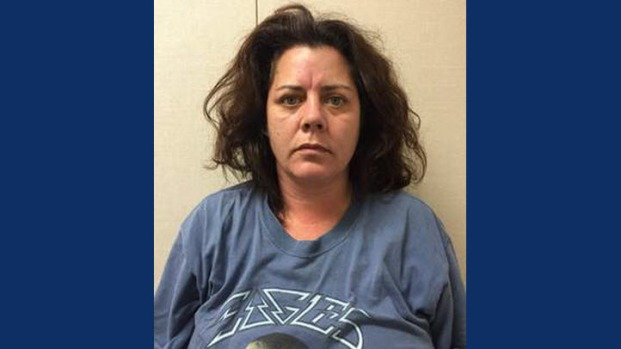 [BAY] Fairfield Woman Arrested for Allegedly Drowning 4-Year-Old Grandson: Police