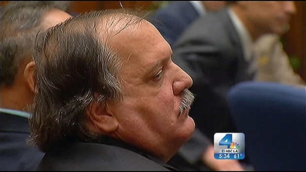 [LA] Bell Corruption Trial Goes to Jury