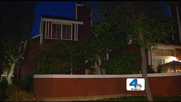 "[LA] Former Neighbors ""Feared"" Kidnap Suspect's Family"