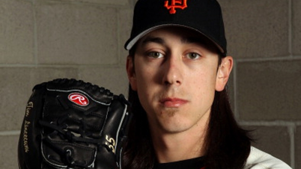 Tim Lincecum 2012 in Photos