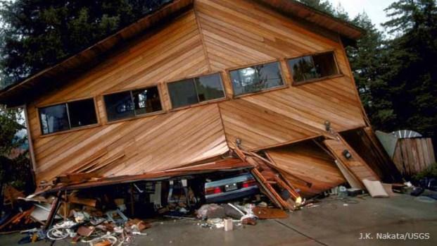 [BAY] VIDEO VAULT: Loma Prieta Quake Special Part 2
