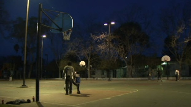 Challenges Face Father Raising 3 Boys in East Oakland