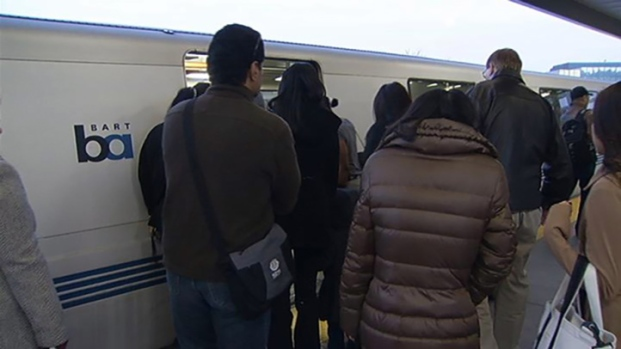 [BAY] BART Expects Normal Commute Day After Shutdown