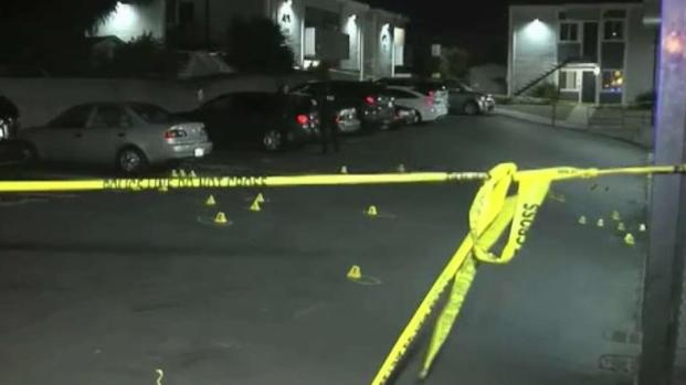 [BAY] 4 Shot Within 90 Minutes in 3 Separate Richmond Shootings