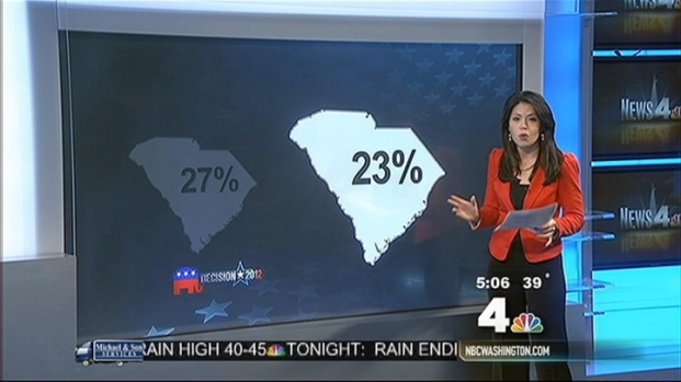 [DC] Decision 2012: What's Ahead in South Carolina