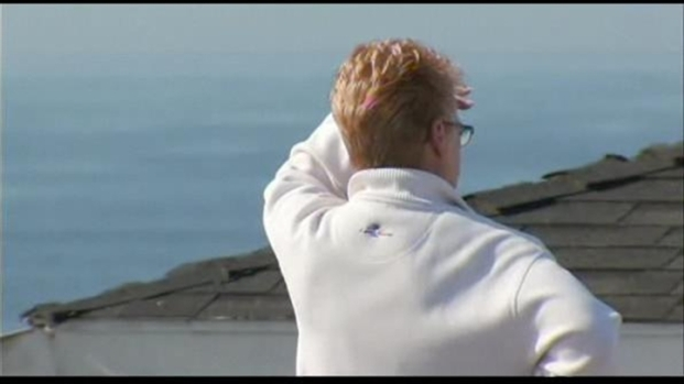 Southern California on Tsunami Watch