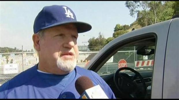 [LA] Dodger Fans Speak Out