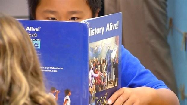 [DGO] Report Card Grading System at Del Mar Schools Gets New Look