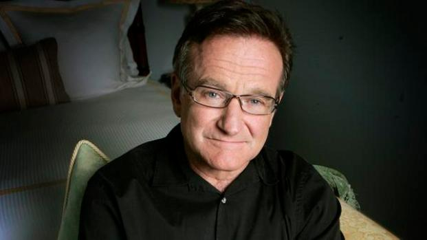 [BAY] Robin Williams Was Battling Early Stages of Parkinson's