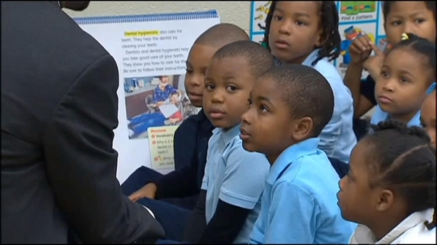 [DC] Prince George's Schools Remember Sandy Hook Victims