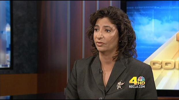 [LA] NewsConference: Redistricting Commissioner  Jodie Filkins Webber