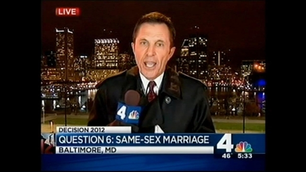 [DC] Same Sex Marriage
