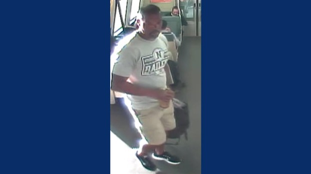 BART Police Search for Suspect in 'Unprovoked' Attacks