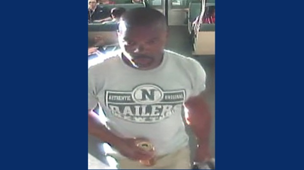 BART police arrest man suspected in separate attacks