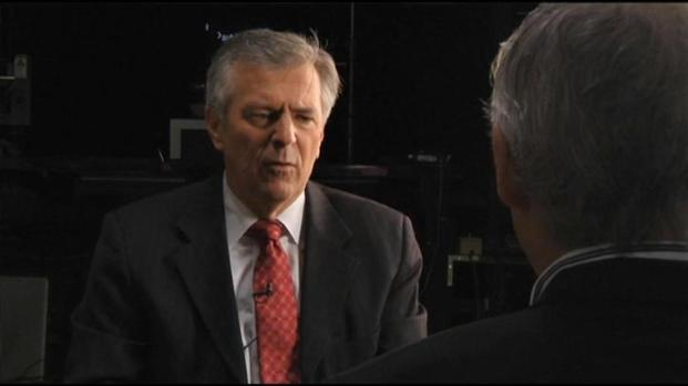 [LA] Dan Schnur Talks About State Budget Crisis