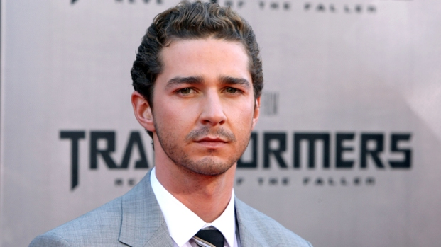[NATL] Shia LaBeouf's Highs and Lows