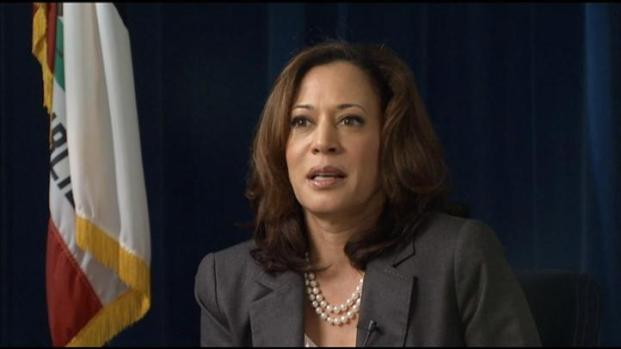 [LA] NewsConference: California Attorney General Kamala Harris, Part 2