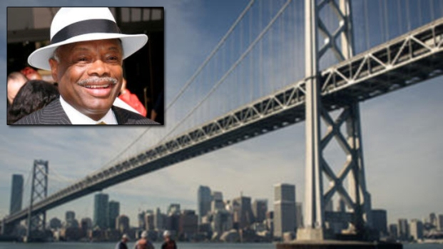 [BAY] Bay Bridge Takes Name of Former SF Mayor