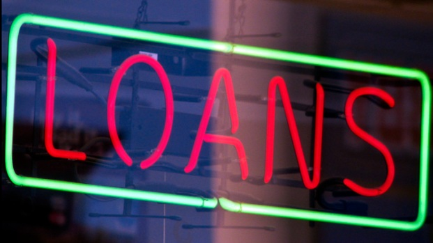 [NATL] Scrutiny Over Payday Loans