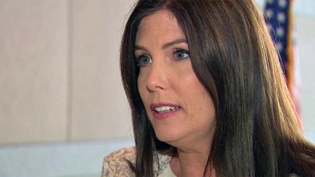 [PHI] Kathleen Kane Speaks On Pa. Gay Marriage Ruling