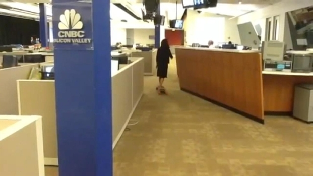[BAY] NBC Bay Area Anchors Ride Boosted Board
