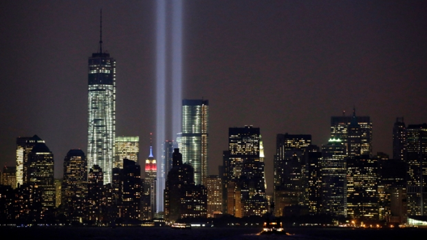[NY] 9/11 Observances Continue into the Evening