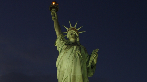 [NY] I-Team: Lady Liberty Workers Frustrated by Delays