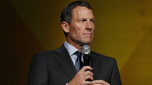 [LA] Armstrong Stripped of Tour de France Titles