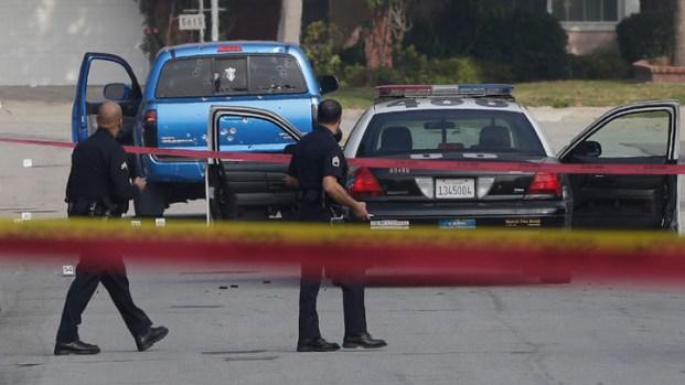 [LA] No New Truck for Women Shot During Dorner Manhunt