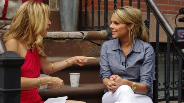 """[LXTVN] """"1st Look's"""" Ali Fedotowsky Talks Reality TV and New Gig"""