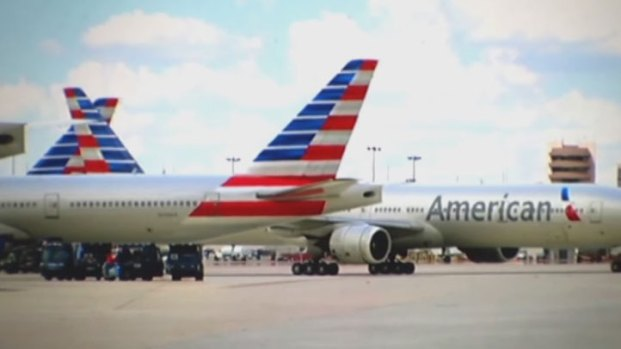 [DFW] Marketing Experts Weigh In on AA's New Look