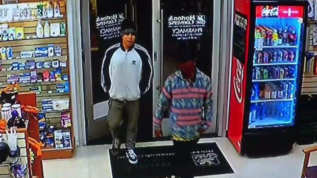Southern California Crimes Caught on Camera