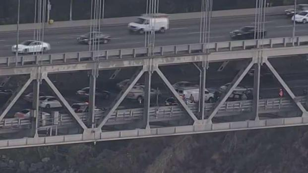 [BAY] Authorities Identify Man Killed in Bay Bridge Shooting