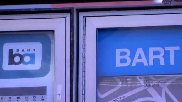 [BAY] BART Riders Concerned About Safety After 3 Killings
