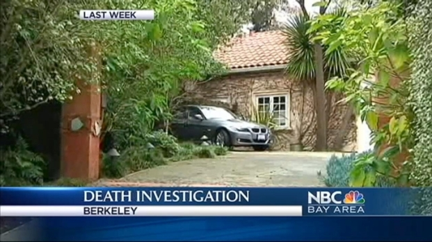 [BAY] Police Response in Question Following Murder in Berkeley Hills